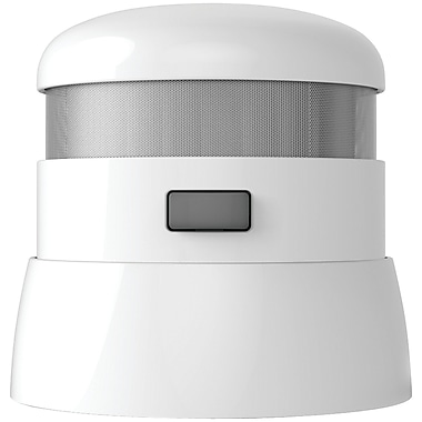 First Alert Atom Micro-Photoelectric Smoke Alarm With 10-Year Sealed Battery (FATP1010)