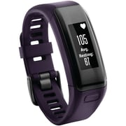 GARMIN 010-01955-07 v ivosmart® HR (Imperial Purple; Regular)