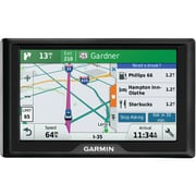 "Garmin Drive 50 5"" GPS Navigator (50LMT; Includes Free Lifetime Maps & Traffic Updates For The US)"