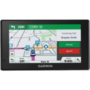 "Garmin DriveSmart 70LMT 7"" GPS Navigator With Bluetooth & Free Lifetime Maps & Traffic Updates"