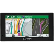 "Garmin DriveSmart 60LMT 6"" GPS Navigator With Bluetooth & Free Lifetime Maps & Traffic Updates"