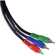 GE Video Component Cable, 6ft