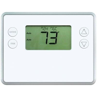 Gocontrol Gc-tbz48 Z-wave® Battery-powered Smart Thermostat