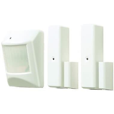 GoControl Essential Z-Wave Home Security Suite (LINWNK0121KIT)