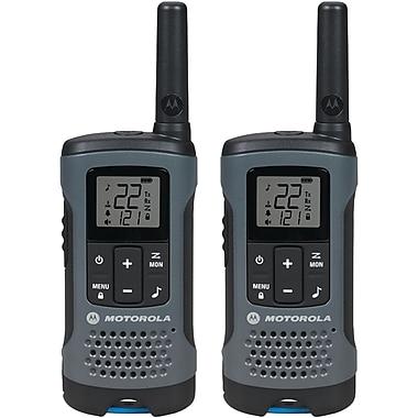 Motorola 20-mile Talkabout T200 2-way Radios