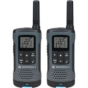 Motorola 20-mile Talkabout T200 2-way Radios
