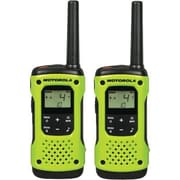 Motorola 35-mile Talkabout T600 2-way Radios