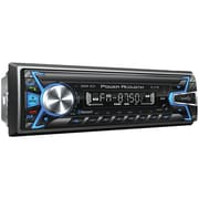 Power Acoustik Pl-51b Single-din In-dash Digital Audio Receiver (bluetooth®, Detachable Face)