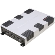 Power Acoustik Eg4-1500 Edge Series Full-range Class Ab Amp (4 Channels, 1,500 Watts Max)