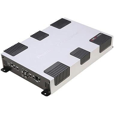 Power Acoustik – Amplificateur monobloc classe D de la série Edge, 4500 W (POWEG14500D)