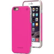 Puregear iPhone 6 Plus/6s Plus Dualtek Pro Case (pink/clear)