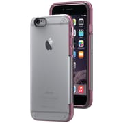 Puregear iPhone 6/6s Slim Shell Pro Case (clear/pink)