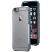 Puregear iPhone 6/6s Slim Shell Pro Case (clear/blue)