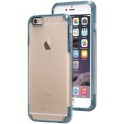 Puregear iPhone 6 Plus/6s Plus Slim Shell Pro Case (clear/blue)