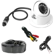Pyle Rearview Backup Parking/reverse Camera (white)