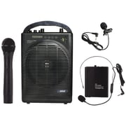 PYLE PRO PWMA1216BM Portable Amplifier & Microphone System with Bluetooth®
