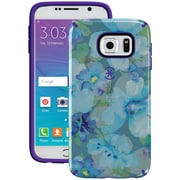 Speck Samsung Galaxy S 6 Candyshell Inked Case (blue/purple)