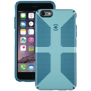 Speck iPhone 6 Plus/6s Plus Candyshell Grip Case (river Blue/tahoe Blue)