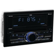 Soundstorm Ddc28b Double-din In-dash Cd Am/fm Receiver With Bluetooth®
