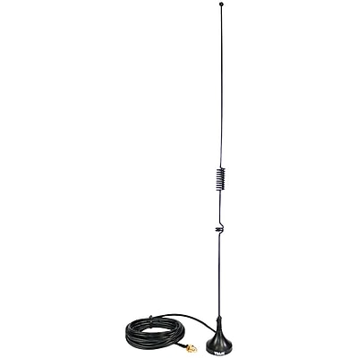 Tram® 1081-fSMA 144MHz/430MHz Dual-band Magnet Antenna With SMA-female Connector