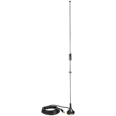 Tram® 1089-SMA Scanner Mini-magnet Antenna Vhf/uhf/800MHz-1,300MHz With SMA-male Connector