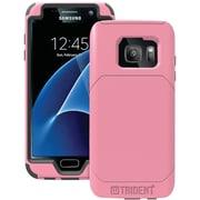 Trident Case Samsung Galaxy S 7 Aegis Pro Case (bubblegum)
