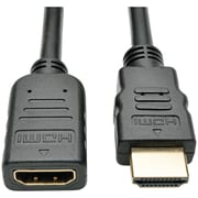 Tripp Lite High Speed HDMI Extension Cable, 6ft (TRPP569006MF)