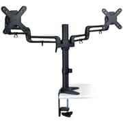 Tripp Lite Desk Extender Sit & Stand Desk, Black (TRPDDR1327SDF)