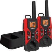 Uniden 30-mile 2-way FRS/GMRS Radios With Dual Charging Cradle