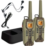 Uniden 50-mile 2-way FRS/GMRS Radios (realtree Camo)