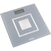 Vivitar Ps-v135-s Digibody Bathroom Scale (silver)