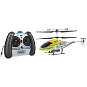 World Tech Toys 3.5-Channel Nano Hercules IR Gyro Helicopter (WTT35939)