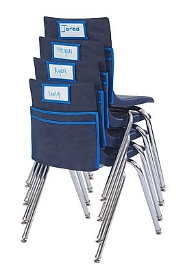 ECR4Kids Classroom Seat Companion - Large (ELR-15914)