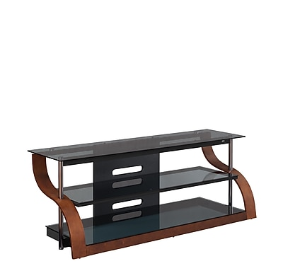 Bell O 65 Inch Tv Stand For Tvs Up To 73 Inch Espresso Cw342