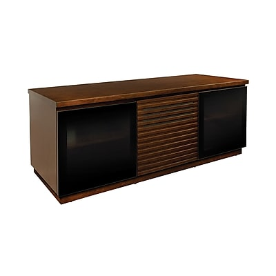 Bell O 65 Inch Tv Stand For Tvs Up To 70 Inch Espresso Pr11 Staples