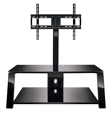 Bell O Triple Play 44 Inch Tv Stand For Tvs Up To 55 Inch Black