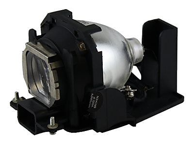 V7 Projector Replacement Lamp for Panasonic PT-LB30,