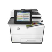 HP® PageWide Enterprise 586dn Color Page Wide Array Multifunction Printer (G1W39A#BGJ)