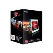 AMD A6-Series APU Desktop Processor, 3.7 GHz, Dual-Core, 1MB (A6-7470K)