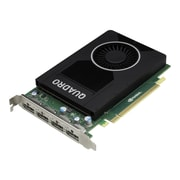 PNY VCQM2000-PB NVIDIA Quadro M2000 GDDR5 PCI Express 3.0 4GB Graphic Card
