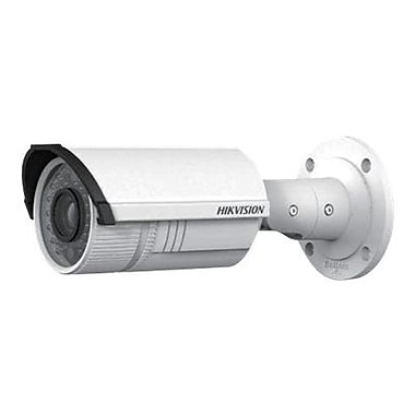 Hikvision® DS-2CD2642FWD-I Wired Bullet Network Camera, 12 mm Focal Length