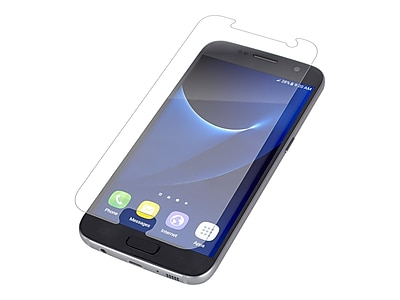 Zagg InvisibleSHIELD Glass Screen Protector for Samsung Galaxy S7 (GS7GLS-F00)