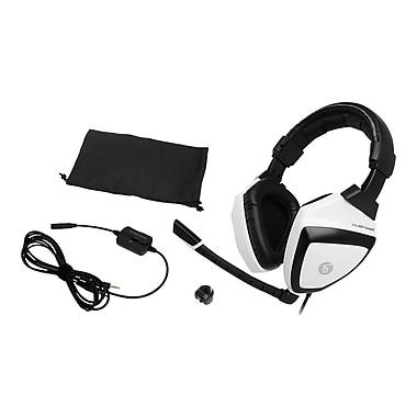 Iogear® GHG600 Kaliber Gaming™ Konvert Universal Gaming Headphone, White