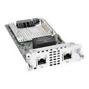Cisco 2-Port T1/E1 Expansion Module, 2.048 Mbps (NIM-2MFT-T1/E1=)
