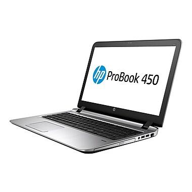 HP® ProBook 450 G3 W0S81UT#ABA 15.6