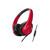 Audio Technica ATH-AX3iS Wired Headphones