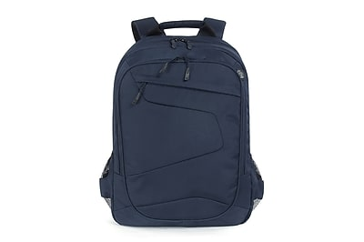 Tucano Lato Blue Backpack, up to 17