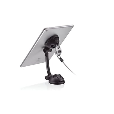 CTA Digital Tablet & Phone Suction Stand with Lock, (PAD-SMT)