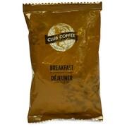 Club – Café Mélange du déjeuner en sachets, 2 oz, bte/42