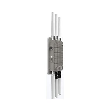 EnGenius Electron ENH1750EXT IEEE 802.11ac 1.27 Gbit/s Wireless Access Point, ISM Band, UNII Band, (ENH1750EXT)